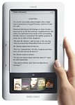 The NOOK Color Reader